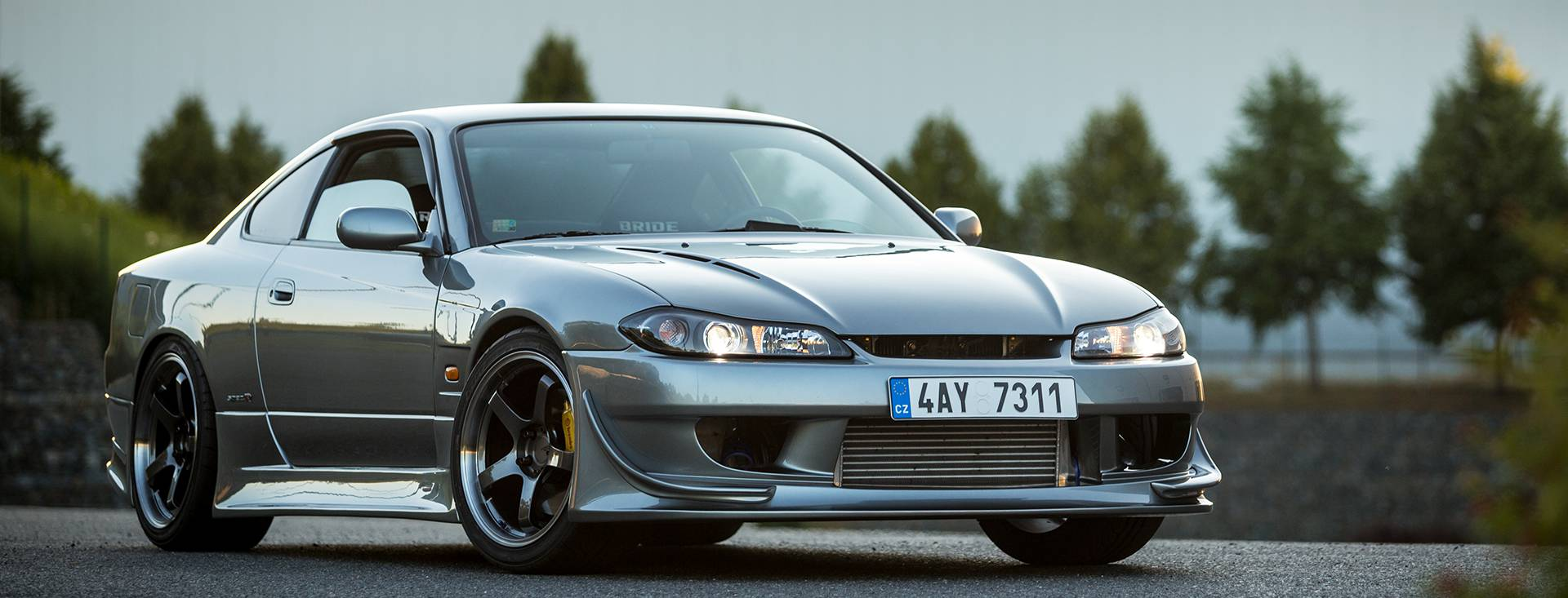 lhd nissan silvia s15 kageki racing expensive toys for big boys. Black Bedroom Furniture Sets. Home Design Ideas