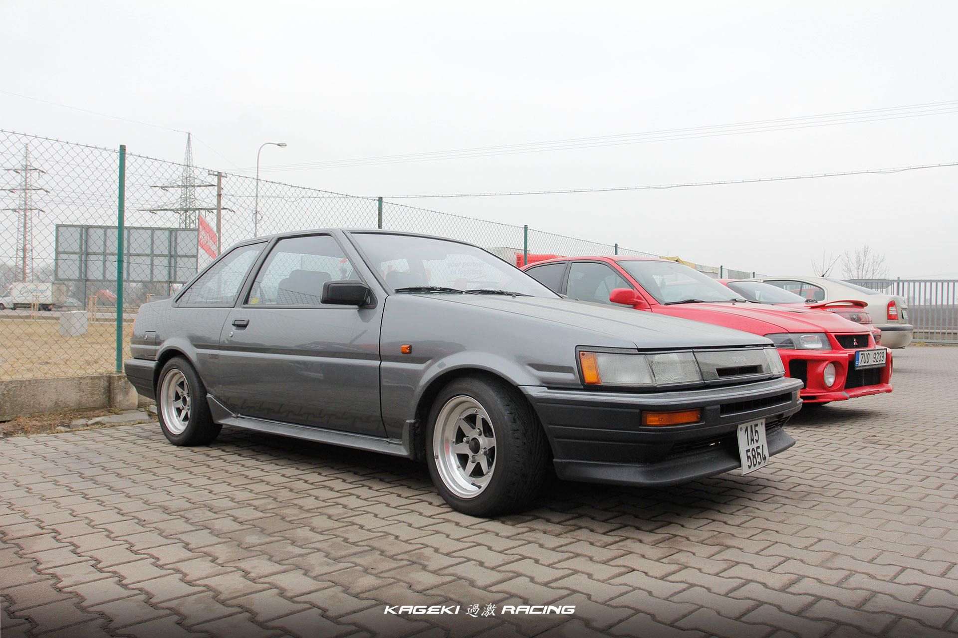 Toyota Honda >> Toyota AE86 Levin coupe | Kageki Racing - Expensive toys for big boys